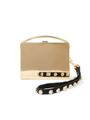 Must-Have: The Cutest, Smallest Clutch