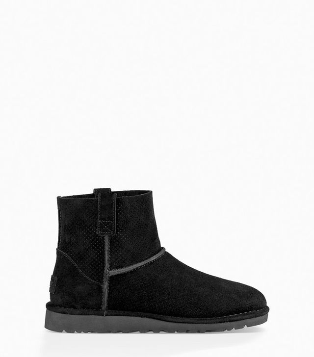 Uggs Women's Classic Unlined Mini Perf Boots