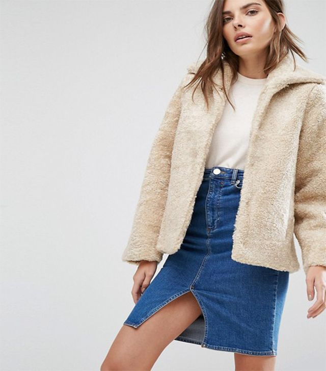 The Most Stylish Way To Wear Uggs In 2017 Whowhatwear