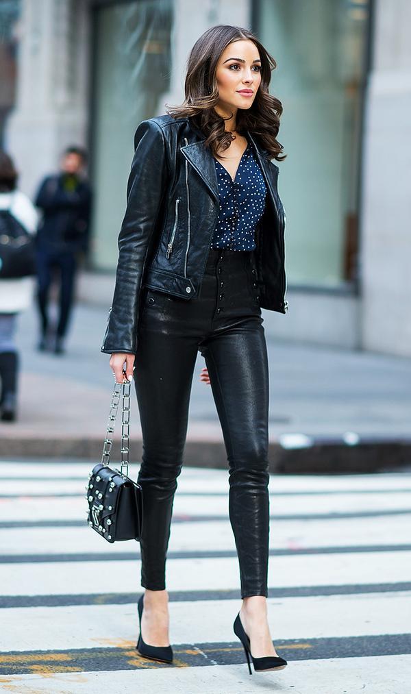 olivia-culpo-leather-pants