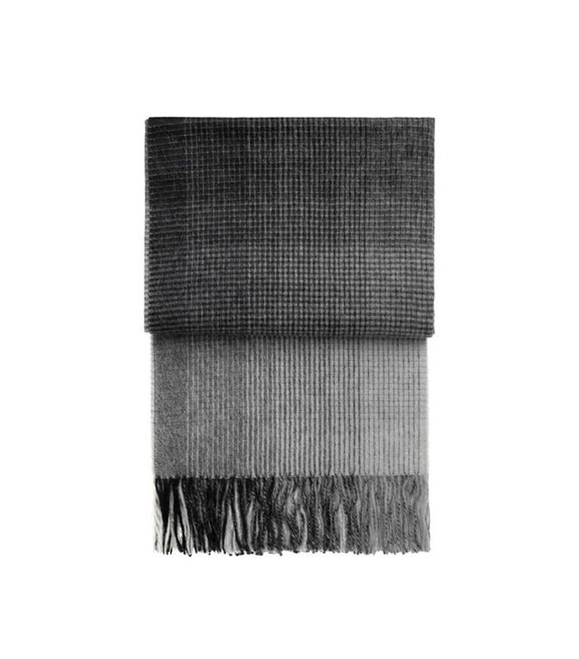 Elvang Horizon Alpaca Wool Throw