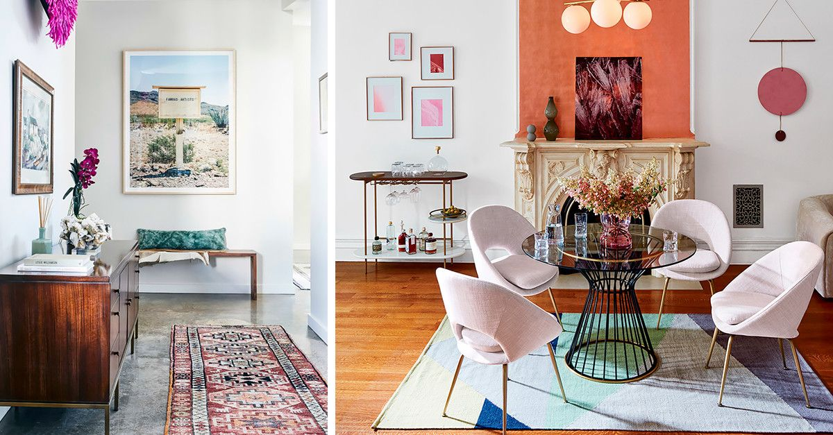 prediction these will be the home trends to watch in 2017 mydomaine - Home Decor Trends