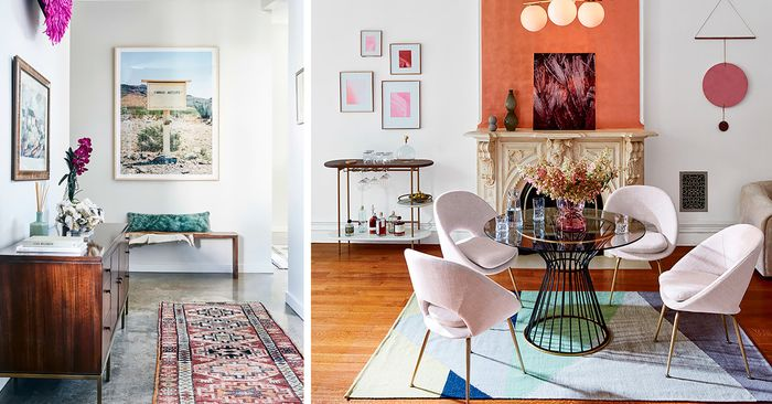 The Home Decor Trends To Watch In 2017