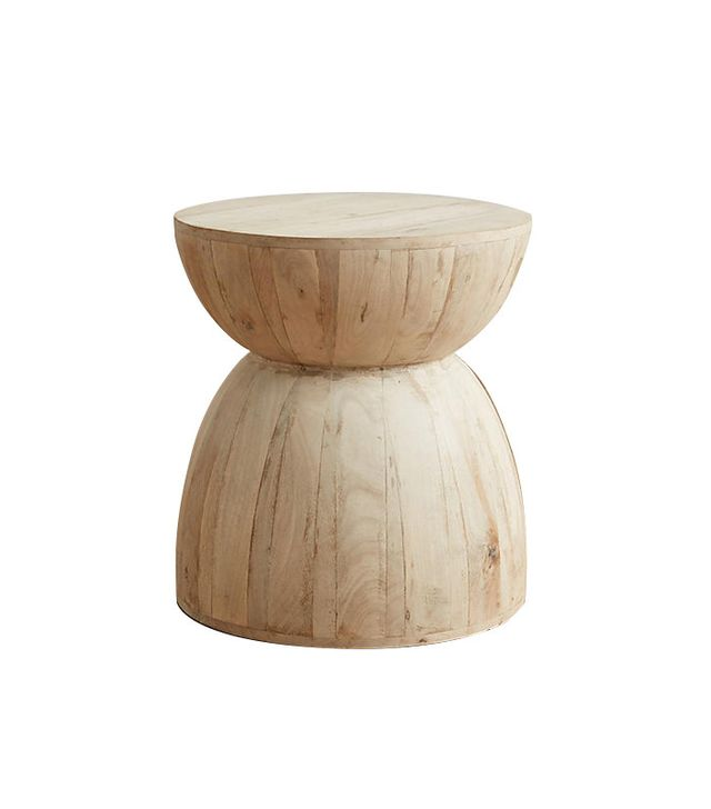 Anthropologie Betania Side Table