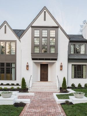 It's Official: This Is What the Ultimate Dream Home Looks Like in 2017