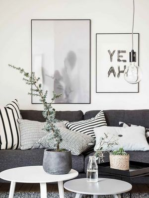 This Décor Trick Adds Instant Positive Vibes in Any Home