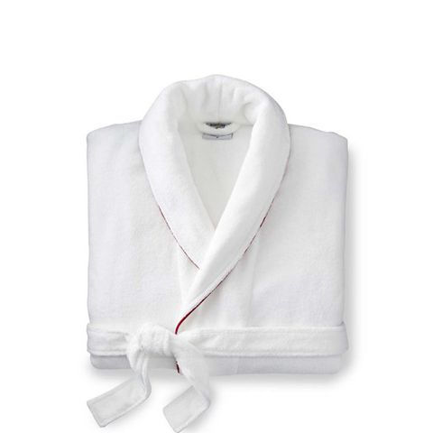 Solid Hydrocotton Robe