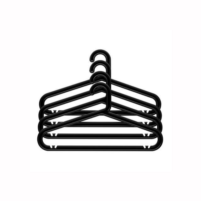 IKEA BAGIS Hangers (4 Pack)