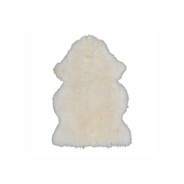 IKEA RENS White Sheepskin