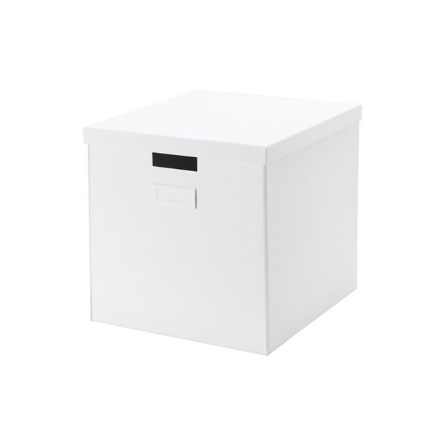 IKEA TJENA Box With Lid
