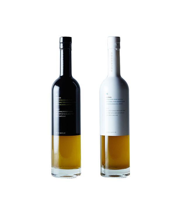 Kolossos Unfiltered Greek Extra Virgin Olive Oil