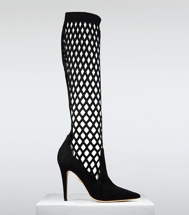 Tamara Mellon Moriyama Low 105mm