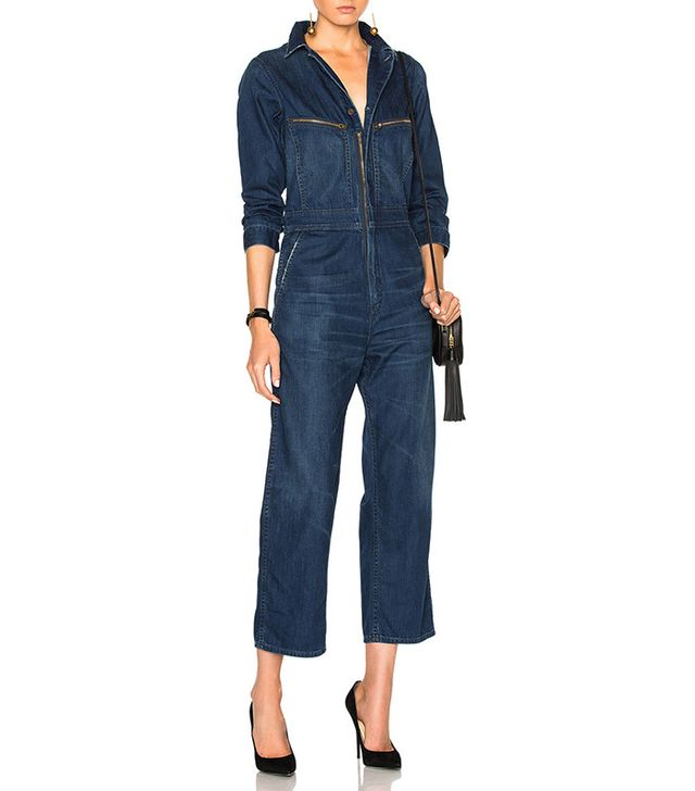 Citizens of Humanity Sylvie Worker Jumpsuit