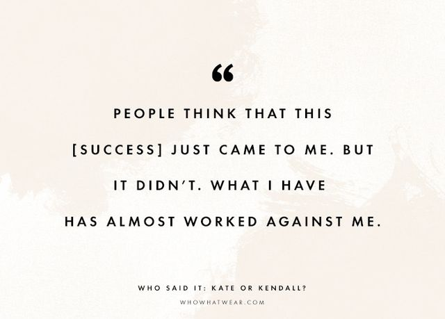 kendall-jenner-quote