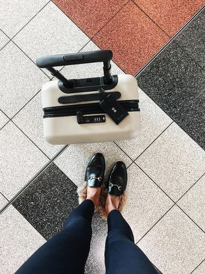 I Packed a Carry-On for 2 Weeks: Here's What I Learned