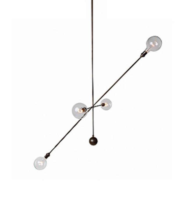 Apparatus Studio Highwire Pendant