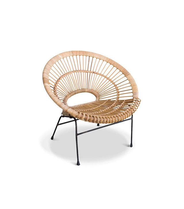 MCM House Safari Chair Price Upon Request