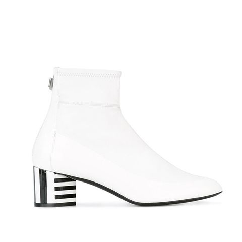 'Illusion' Ankle Boots