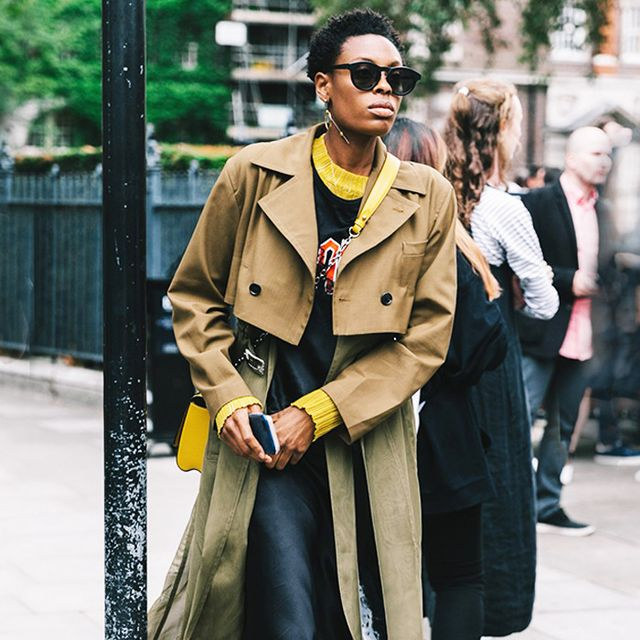 5 Casual Coats to Wear to Work Every Day