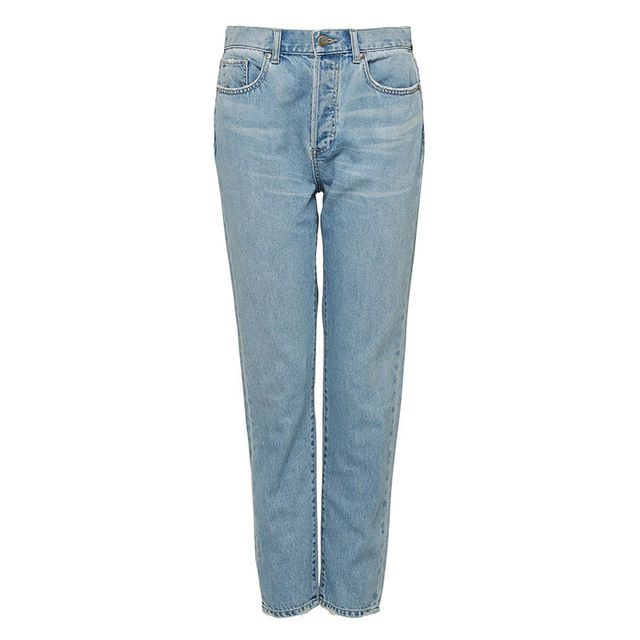 Sportsgirl High Rise Rigid Jeans