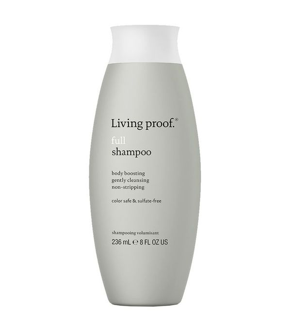 Everyday beauty products: Living Proof Full Shampoo
