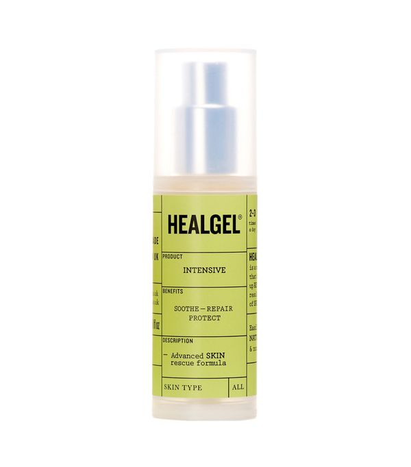 Everyday beauty products: HealGel Intensive