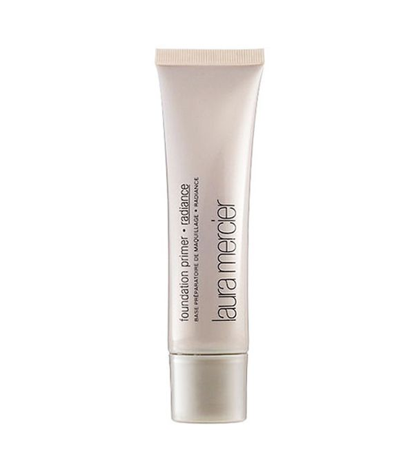 Everyday beauty products: Laura Mercier Foundation Primer Radiance