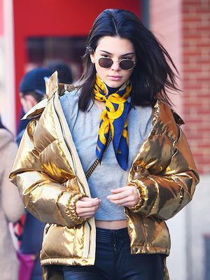 How to Fight the Cold Like Kendall Jenner