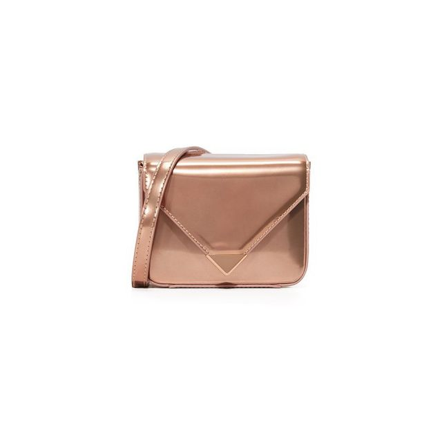 Alexander Wang Mini Envelope Cross Body Bag