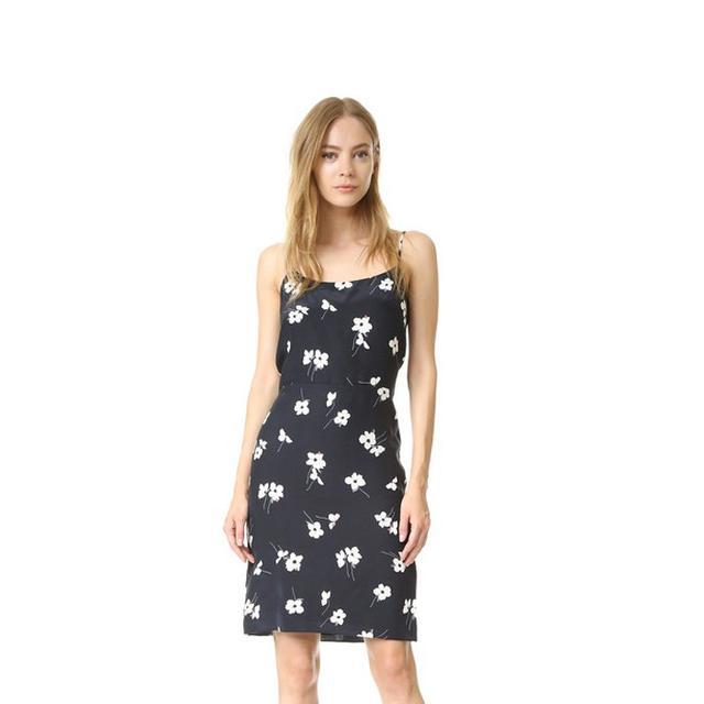 Jenni Kayne Tie Back Dress