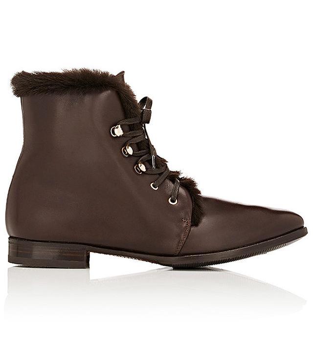 Sarah Flint Lucy Ankle Boots