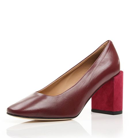 Nina Pumps in Bordeaux