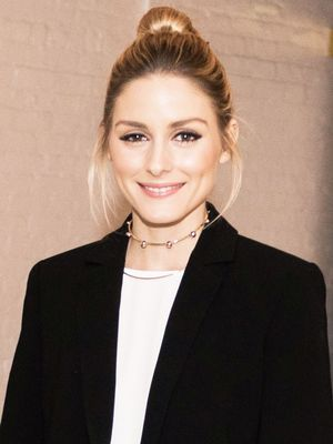 Olivia Palermo Wore the One Piece Your Party Outfit Is Missing