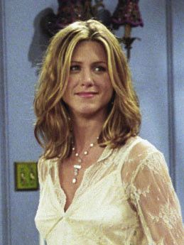 This Dress Is an Exact Replica of the One Rachel Wore in Friends