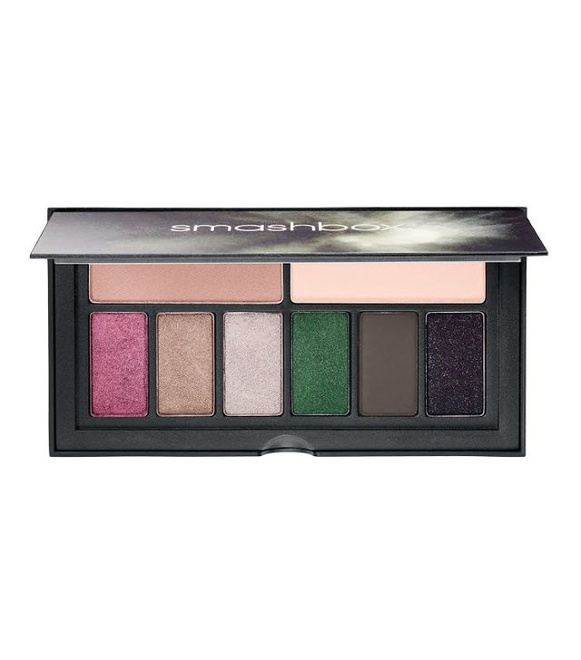 Smashbox Cover Shot: Eye Palette in Smoky