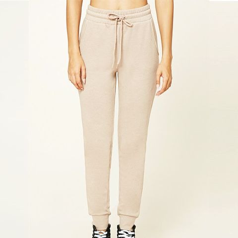 French Terry-Knit Sweatpants