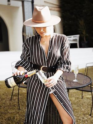 How These Stylish Women Will Be Celebrating Australia Day