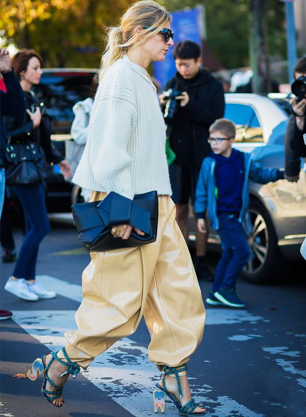 street style trends 2017