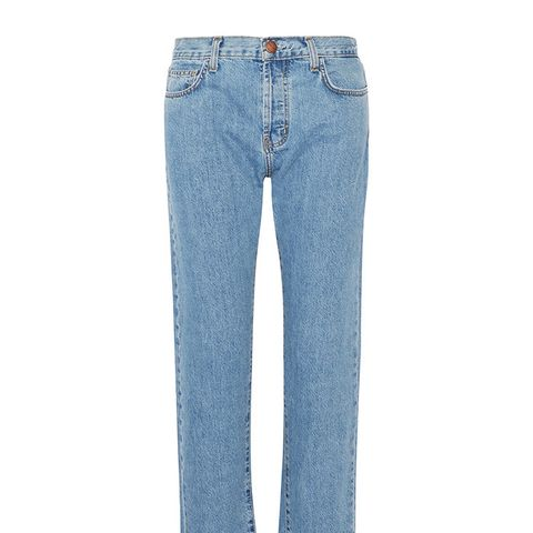 The Original Straight Jean