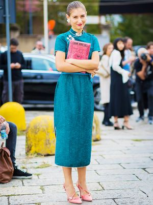 The 22 Newest Street Style Trends for 2017