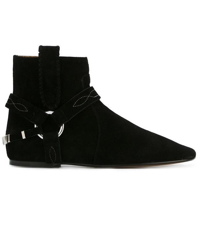 Isabel Marant Étoile Raelyn Ankle Boots