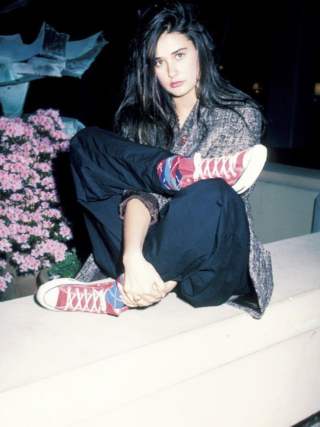 Eighties Fashion