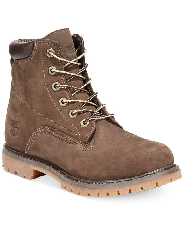 Timberland Waterville Boots
