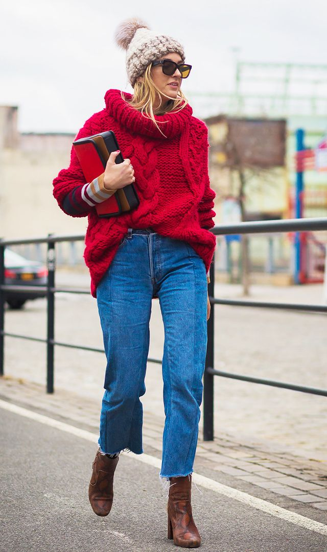 street-style-chunky-sweater