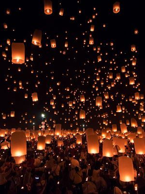 China's Lantern Festival Should Be on Your Bucket List—Here's Why