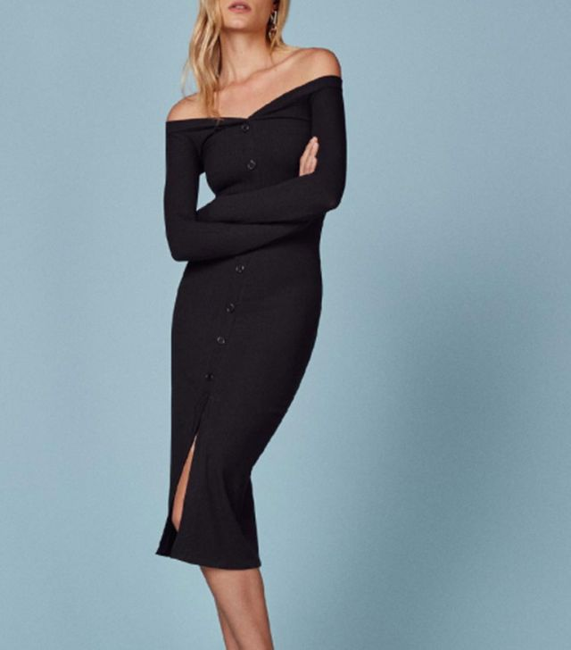The Reformation Cora Dress