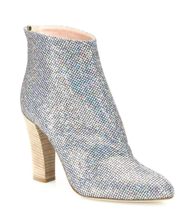 SJP by Sarah Jessica Parker Minnie Shimmer Boots