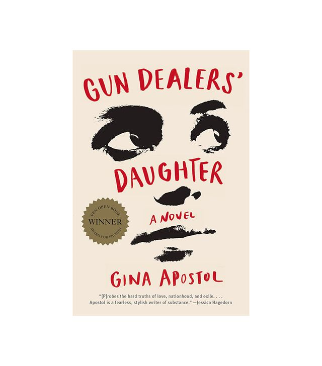 Gina Apostol Gun Dealer's Daughter