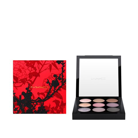 Eye Shadow Year of the Rooster Palette