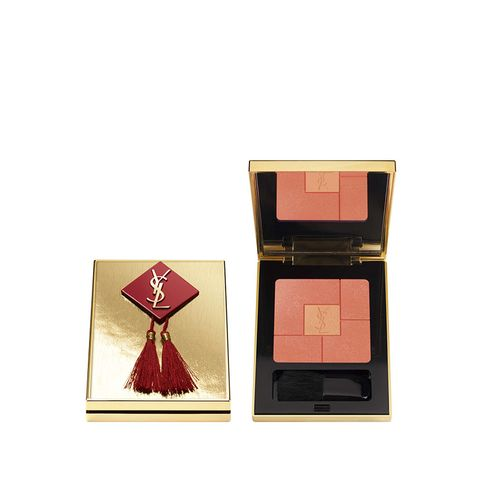 Red & Fire Limited Edition Chinese New Year Palette